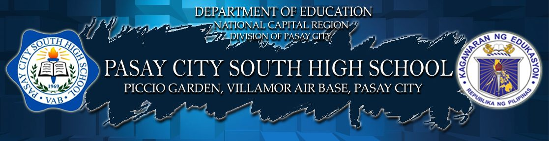 Pasay City South High School